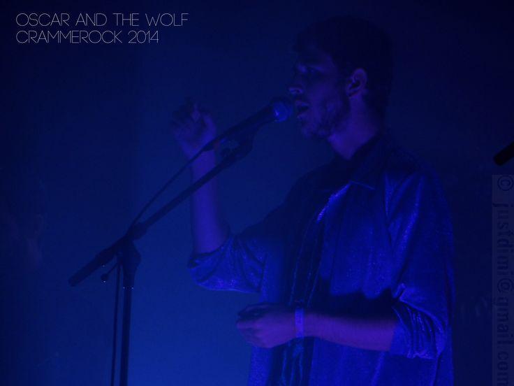 Oscar & the Wolf - #CR14