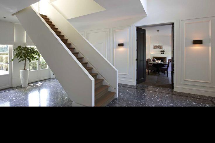 Meer dan 1000 ideeën over 2 Verdiepingen Foyer op Pinterest - Foyers ...