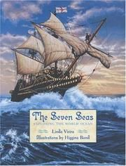Cover of: The seven seas by Linda Vieira (in TAL)