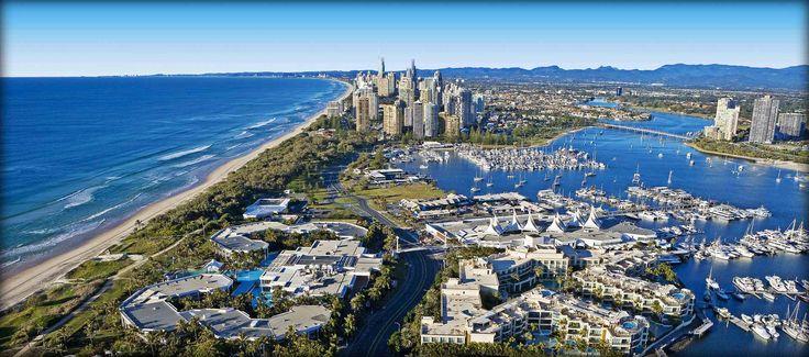 Cheap Hotels in Gold Coast Australia