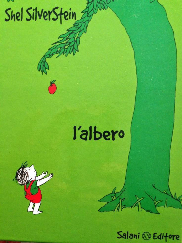 """Piccoli Viaggi Musicali: Libro di lettura. """"L'Albero"""""""