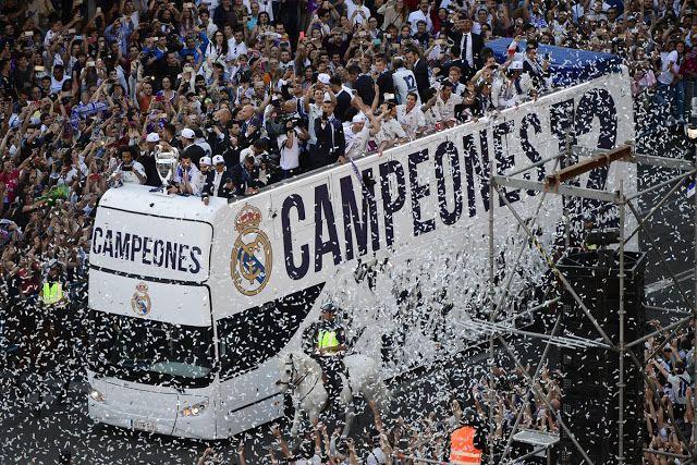Koranharian.Net  - Bek Barcelona, Gerard Pique masih berani menampakkan muka dan mengejek Real Madrid meskipun klub rivalnya tersebut b...