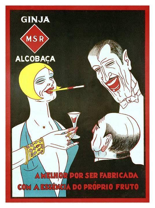 Ginja de Alcobaça