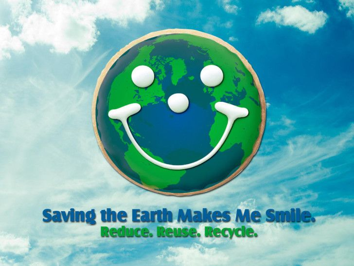 cute earth day quotes