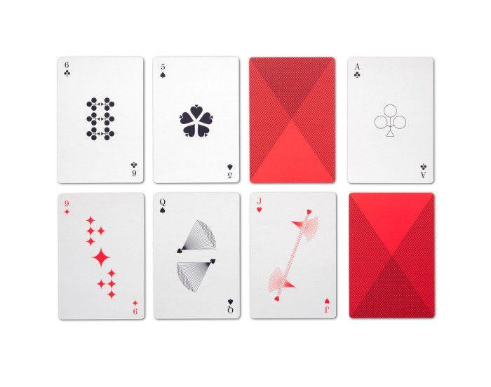 Hrací karty Hay