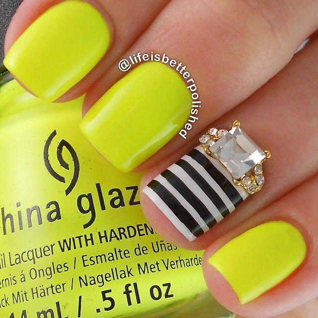 Mejores 919 imágenes de nails en Pinterest | Uñas bonitas ...