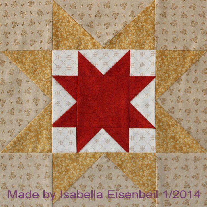 177 best Underground Railroad Quilt Blocks images on Pinterest ... : north star quilt block - Adamdwight.com