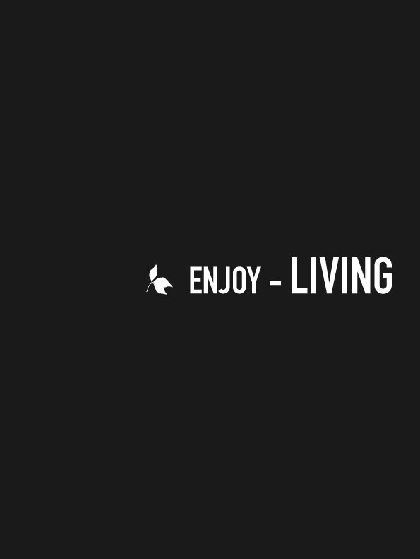 Enjoy living. Enjoy homedecor. Enjoy DIY. Enjoy ecological fabrics. | www.kiem-wayoflife.com