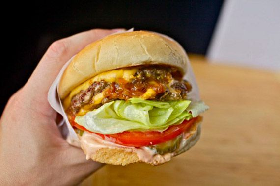 In and Out Burger's Restaurant Copy Cat Recipe Roundup! | Pretty Providence
