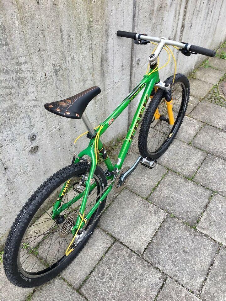 Trek 7000 Zx Mtb Top Zustand In Munchen Bogenhausen