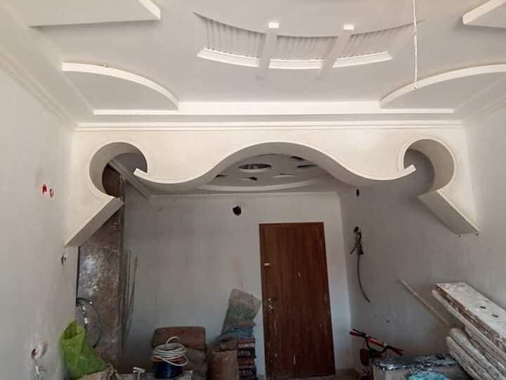 Pin By Aittouabdelghani On Paltre House Arch Design Home Styles Exterior House Elevation