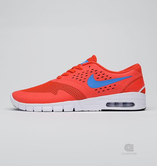 Nike SB Eric Koston 2 Max (631047 604) - Caliroots.com