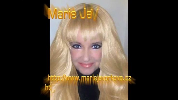 Marie Javorkova