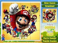 Macera Oyunları kategorimizin en güzel oyunlarından popüler Yeni Mario Yapboz oyunusizleri bekliyor. Gonca Oyun iyi eğlenceler diler.