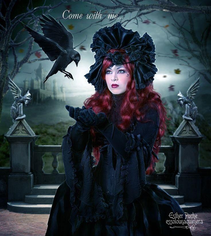 19 Gothic Art - Art Abyss