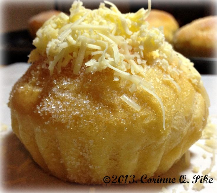 I suppose everyone who has a favourite, tried and tested ensaymada recipe will claim that theirs is the best. I know I would. I grew up ...