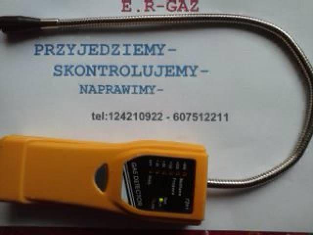 FIRMA instalacyjno,gazowa E.R-GAZ http://www.alleopole.pl/