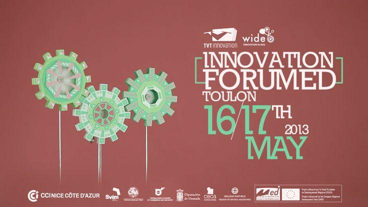 Innovation Forumed - Teaser, by blacktwin.com