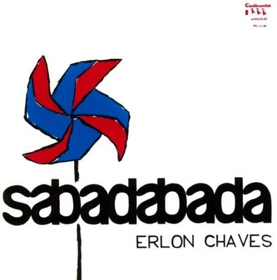 Erlon Chaves - Sabadabada (1965)