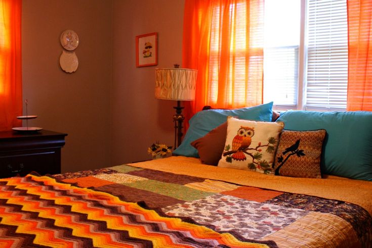 Autumn Decorating Ideas Bedroom: 17 Best Ideas About Fall Bedroom Decor On Pinterest