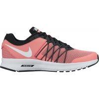 Neutrální běžecká obuv Nike AIR RELENTLESS 6 jevhodná pro dlouhé běhy. Nabízí naprostý komfort a dlouhou životnost. Svršek je opatřen technologií Flywire, která se skládá z měkkých, ale odolných vláken, které zespodu ovíjí střední část chodidla a nárt, čímž je docíleno podpůrného přizpůsobení, které padne jako ulité a plně se přizpůsobí vašemu kroku. Tento model je vhodný pro rekreační i sportovní běžce.