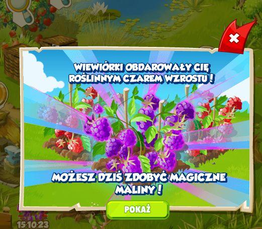 Magia w Wesołej Osadzie http://grynank.wordpress.com/2013/09/15/magia-w-wesolej-osadzie/ #gry #nk #wesołaosada