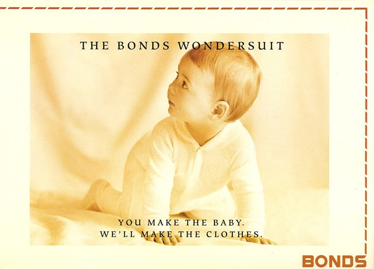 A sweet little pic from the vault… What's your bub's fave Wondersuit?