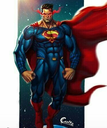 #Superman #Fan #Art. (The Man of Steel!) By: Carltz. (THE * 5 * STÅR * ÅWARD * OF: * AW YEAH, IT'S MAJOR ÅWESOMENESS!!!™)[THANK U 4 PINNING!!!<·><]<©>ÅÅÅ+(OB4E)   https://s-media-cache-ak0.pinimg.com/564x/47/e9/2d/47e92d61b448ddca9c7cd111d099cfc3.jpg