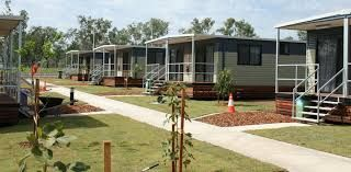 APG has the accommodation resources to provide and install workers accommodation, modular buildings & offices, as well as provide catering packages and other associated services.