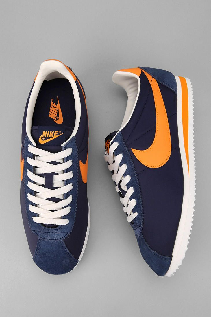 Nike Classic Cortez Sneaker  #UrbanOutfitters