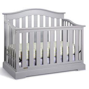 Graco Westbrook 4-in-1 Convertible Crib - Cribs at Hayneedle