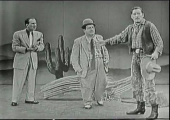 abbott costello dating skit Who's in right field in the famous abbot and costello routine who's on first costello: look abbott interested in dating sites.