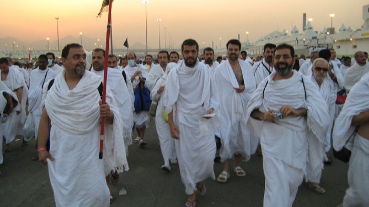 Don't change yourself only for Umrah, change yourself for the entire life. http://www.bookumrah.ca/