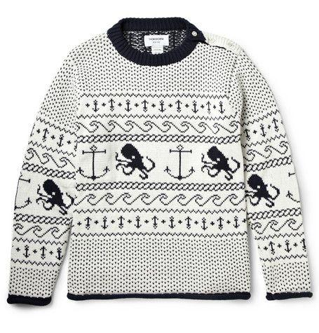 25  cute Thom browne sweater ideas on Pinterest | Thom browne ...