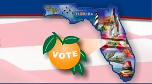 Tuesday, Oct. 10, is your last chance to register if you need to for a local election #election #orlando #florida