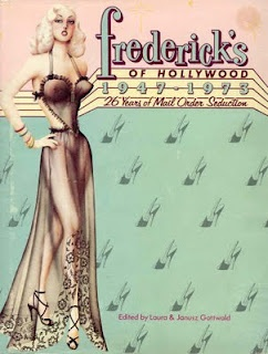 1940s Frederick's Of Hollywood