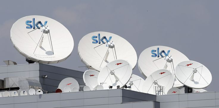 21st Century Fox Still Optimistic About Sky Deal, Mum On Possible Sale At Annual Meeting