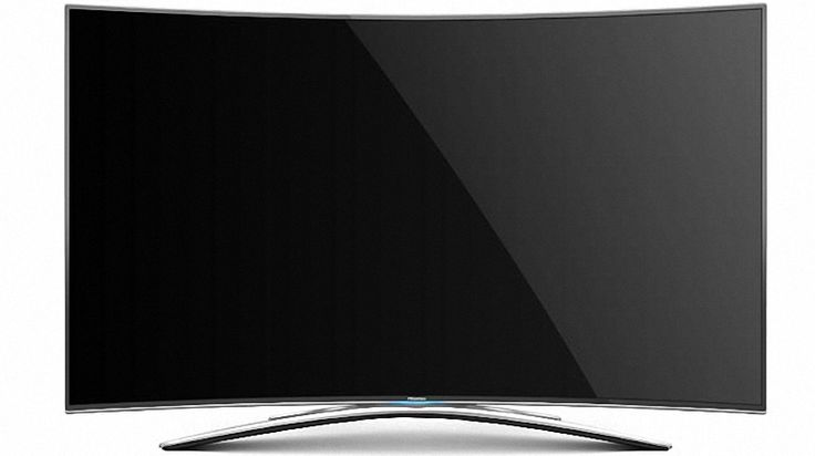 Hisense 55XT810 4K UHD curved TV Hisense has just introduced its new curved 4K TV which features a panorama effect,