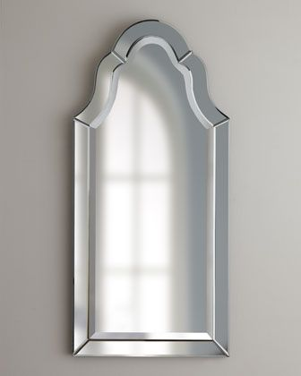 """""""Hovan"""" Mirror at Horchow."""
