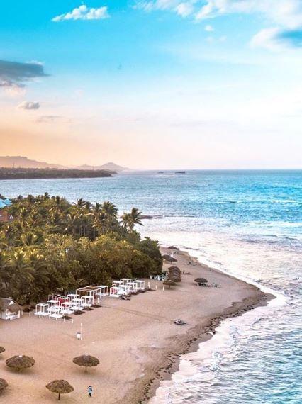 Playa Dorada, Puerto Plata Province, Dominican Republic
