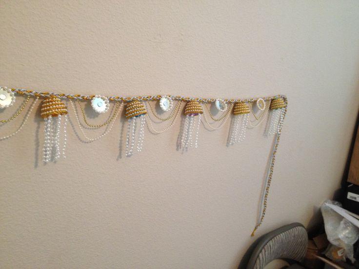 Door Hanging Designs hanging basket storage door hanging basket storage rack hanging file storage bins Door Hangingtoran Indian Touchdecorative Plates Pinterest Craft