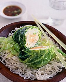 43 best bamboo steamer images on pinterest bamboo steamer recipes salmon steamed with savoy cabbage cabbage recipessalmon recipesveggie forumfinder Choice Image
