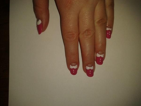 Nail art! nail-art