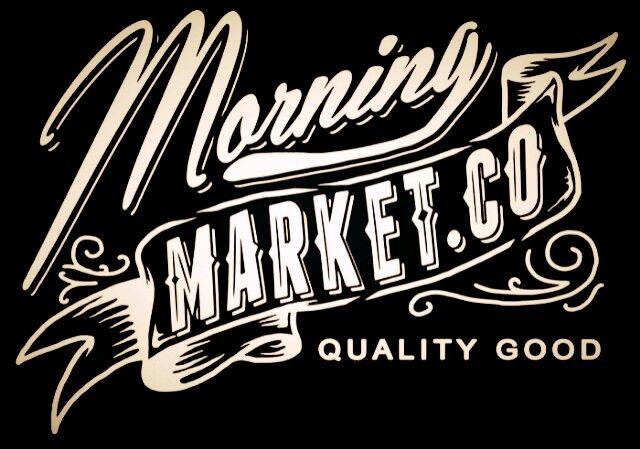 Morning market logo