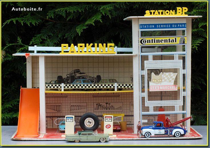 Les 25 meilleures id es de la cat gorie garage jouet sur for Garage total ozoir la ferriere