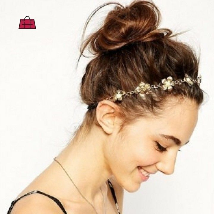 A special occasion is just an excuse to look pretty but you can wear this Regal Golden Floral Hairchain anywhere you like!  Make it yours: http://ift.tt/2bx8Tjs  #Accessoryhut #instafashion #hairaccessories #hairchain #sale #discounts #fashionable #flatshoes #MensShoes #bagsforsale #authenticbags #luxurybags #fashionblog #streetfashion #highheelshoes #ToteBags #YouCanNeverHaveTooMany