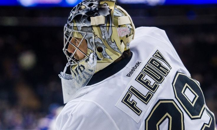 Marc-Andre Fleury won't ask Penguins for a trade = Heading into the 2016-17 NHL season, the writing seems to be on the wall for Pittsburgh Penguins goaltender Marc-Andre Fleury. Matt Murray emerged as a capable No. 1 goaltender during the playoffs last season, and it.....