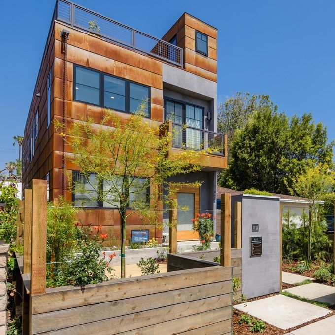 don cheadle is selling his updated venice california home for 25 million
