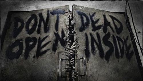 <3 <3 <3 The Walking Dead