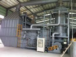 Image result for reverberatory furnace